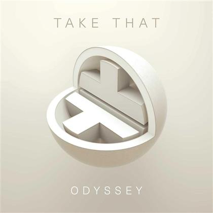 Take That - Odyssey (2 CDs)