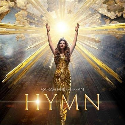 Sarah Brightman - Hymn (+ Bonustrack)