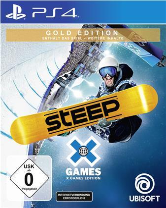 Steep X Games (German Gold Edition)