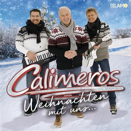 Calimeros - Weihnachten Mit Uns