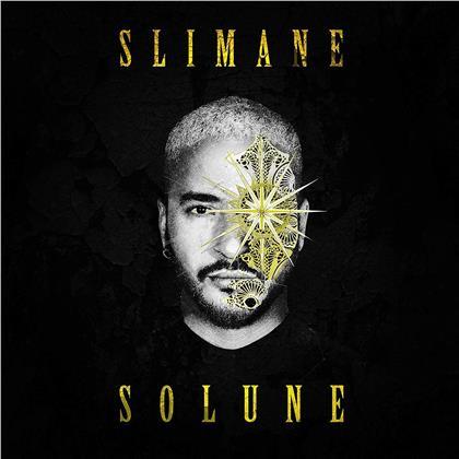 Slimane - Solune (Repackaged)