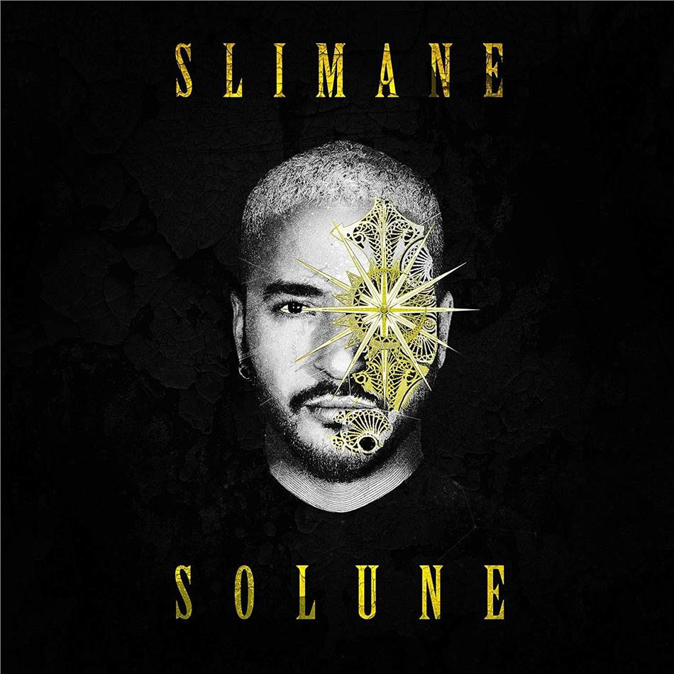 Slimane - Solune (Repackaged)