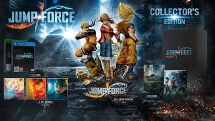 Jump Force (Édition Collector)