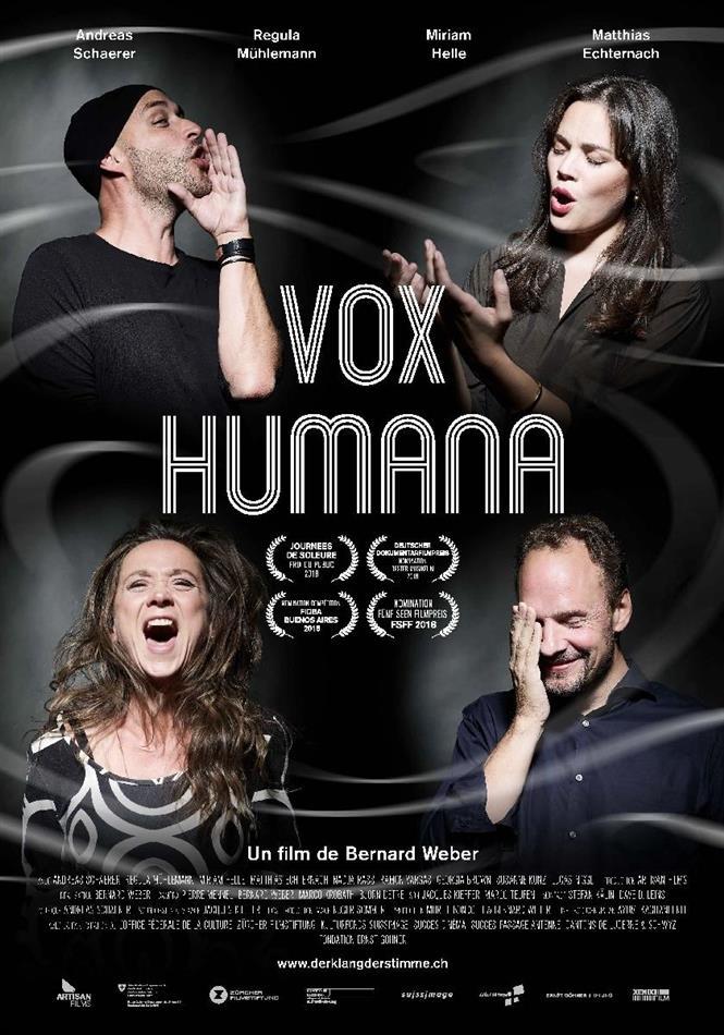 Vox Humana (2018)