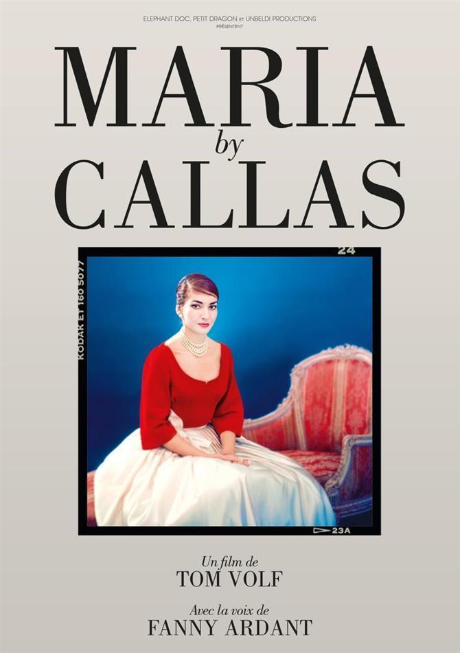 Maria by Callas (2017)