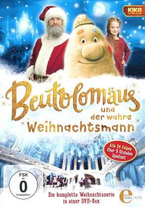 Beutolomäus und der wahre Weihnachtsmann (2 DVDs)