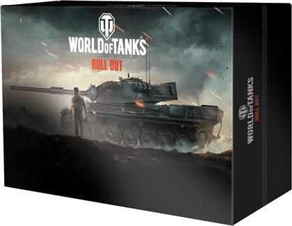 World of Tanks (Collector's Edition)
