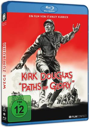 Paths of Glory - Wege zum Ruhm (1957) (Filmconfect, s/w)
