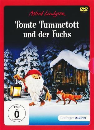 Astrid Lindgren: Tomte Tummetott und der Fuchs (Oetinger Kino)