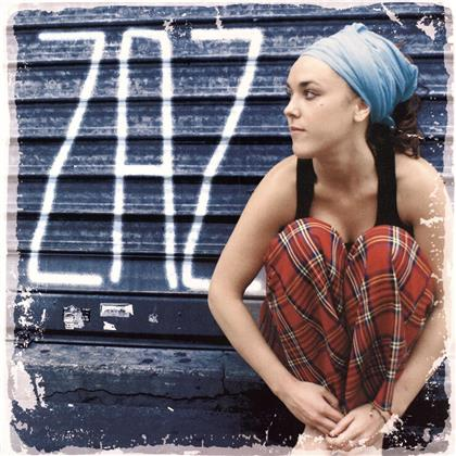 Zaz - --- (2018 Reissue, LP)