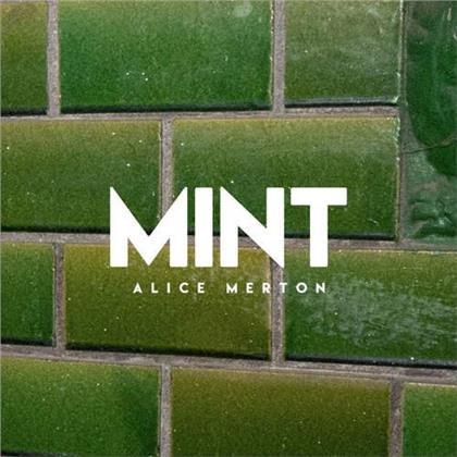 Alice Merton - Mint (Green Vinyl, LP + Digital Copy)