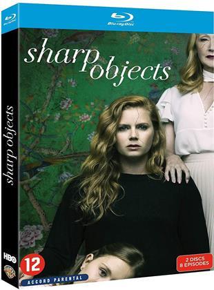 Sharp Objects - Mini-série (2 Blu-rays)