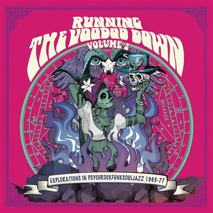 Running The Voodoo Down Vol.2