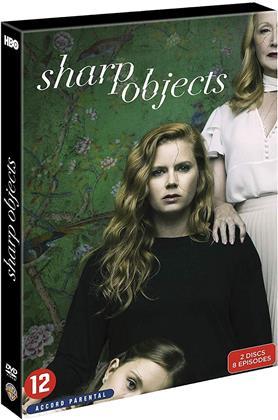 Sharp Objects - Mini-série (2 DVDs)