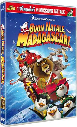 Madagascar - Buon Natale