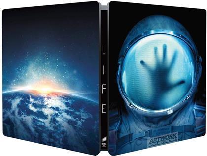 Life - Non oltrepassare il limite (2017) (Limited Edition, Steelbook)