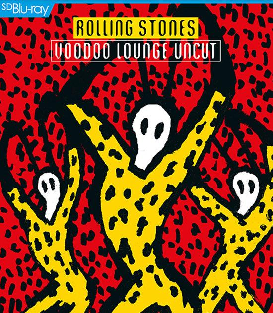 The Rolling Stones - Voodoo Lounge (Uncut)