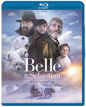 Belle & Sebastien 3 - Freunde fürs Leben (2017)