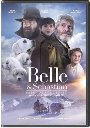 Belle & Sebastian 3 - Freunde fürs Leben (2017)
