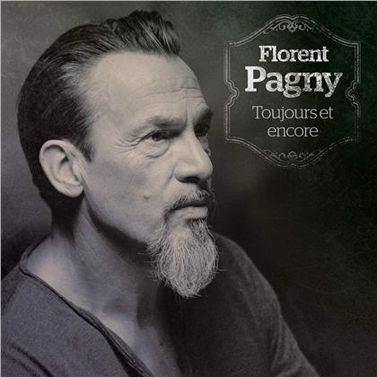 Florent Pagny - Toujours Et Encore (2 CDs)