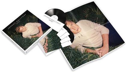 Johnny Hallyday - Johnny Hallyday Origines (5 LPs)