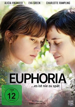 Euphoria - ...es ist nie zu spät (2017)
