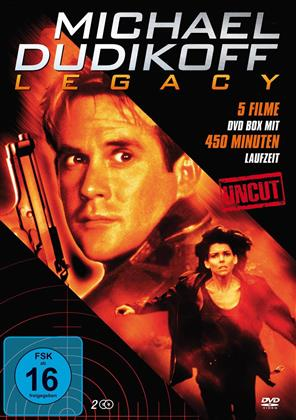 Michael Dudikoff - Legacy (2 DVDs)