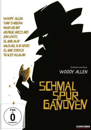 Schmalspurganoven (2000)