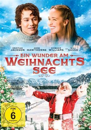Ein Wunder am Weihnachtssee (2016)