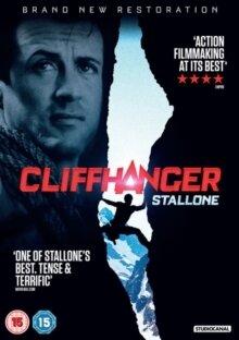 Cliffhanger (1993) (Restored)