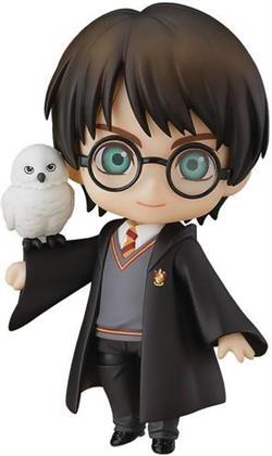 Harry Potter: Harry Potter - Nendoroid Actionfigur