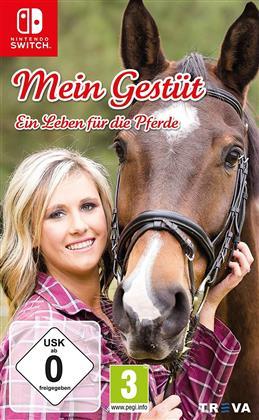 Gestüt-Ein Leben für die Pferde