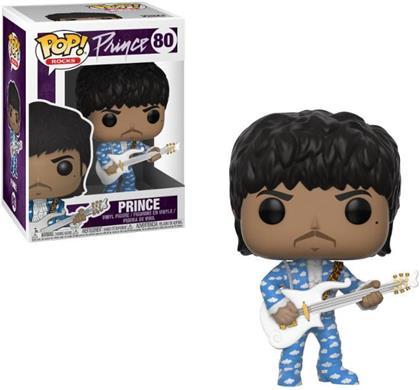 Prince: Around the World in a Day POP! 80 - Vinyl Figur