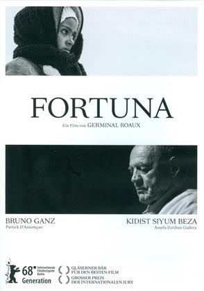 Fortuna (2018) (n/b)