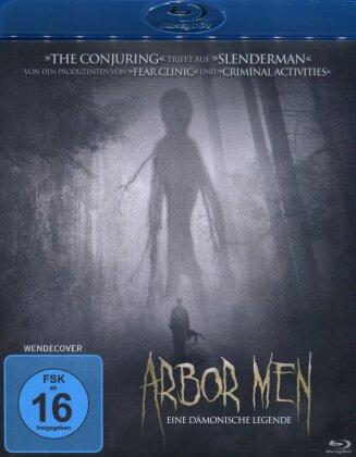Arbor Men - Eine dämonische Legende (2016)