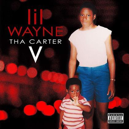 Lil Wayne - Tha Carter V - Believe Me (2 LPs)