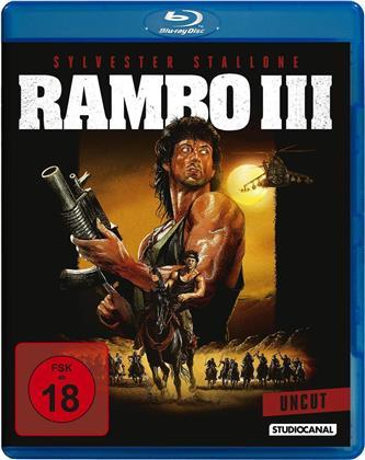 Rambo 3 (1988) (Uncut)