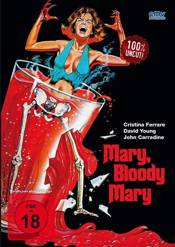 Mary, Bloody Mary (1975) (Uncut)