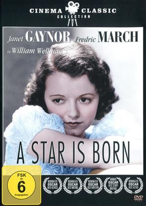 A Star is born (1937) (Cinema Classic Collection)