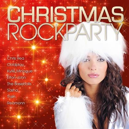 Christmas Rockparty (2 CDs)