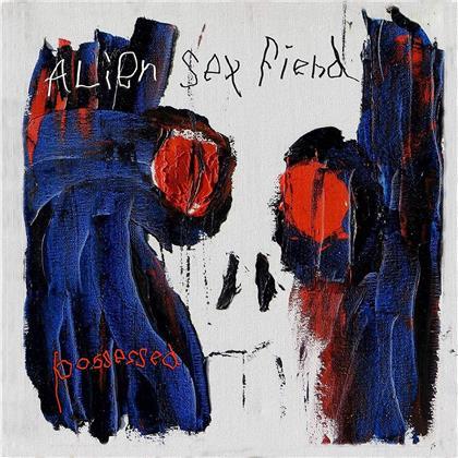 Alien Sex Fiend - Possessed (Gatefold, 2 LPs)