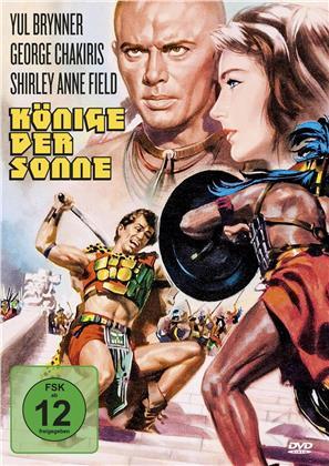 Die Könige der Sonne (1963)