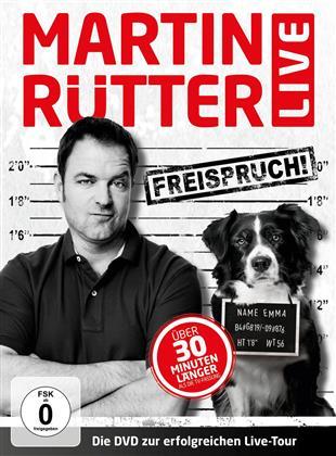 Martin Rütter - Freispruch! - Live