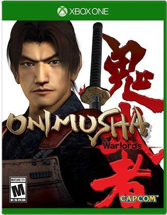 Onimusha - Warlords