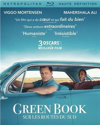 Green Book - Sur les routes du sud (2018)