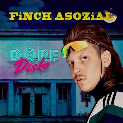 Finch Asozial - Dorfdisko