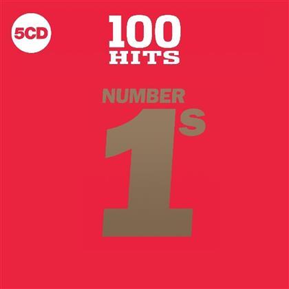 100 Hits - 1s (5 CDs)