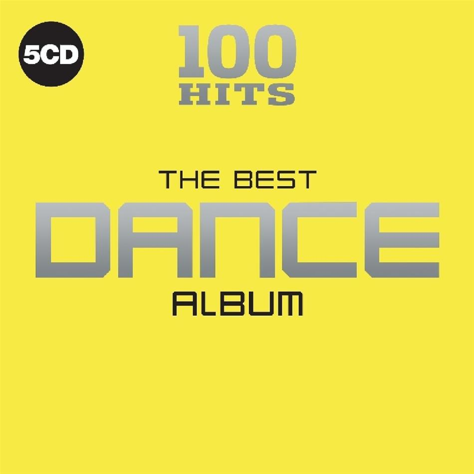Various Artists - 100 Hits - Best Dance Album (5 CDs)