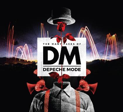Many Faces Of Depeche Mode (3 CDs)