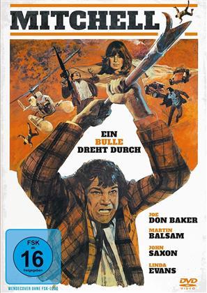 Mitchell - Ein Bulle dreht durch (1975)